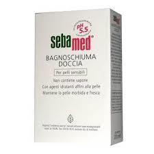 SEBAMED BAGNOSCHIUMA DOCCIA pH 5,5 - 200 ML