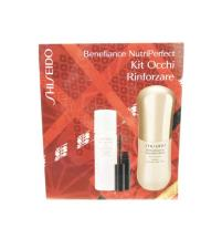 SHISEIDO BENEFIANCE NUTRIPERFECT KIT OCCHI RINFORZARE 15 ML