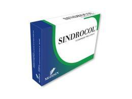 SINDROCOL 15 COMPRESSE DA 830 MG
