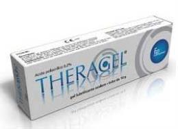 THERAGEL GEL OFTALMICO 10 G