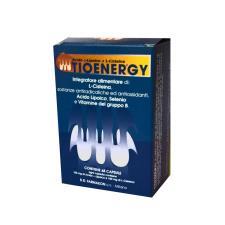TIOENERGY 48 CAPSULE