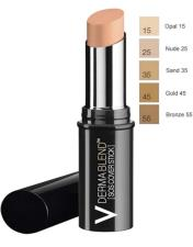 VICHY DERMABLEND SOS COVER STICK CORRETTORE SPF 25 N 55 BRONZE 4,5 G