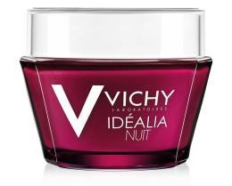 VICHY IDEALIA NUIT 50 ML