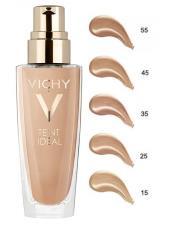 VICHY TEINT IDEAL FONDOTINTA ILLUMINANTE FLUIDO SPF 20 N 45 30 ML