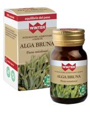WINTER ALGA BRUNA 50 CAPSULE