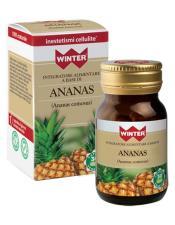 WINTER ANANAS BIO 30 CAPSULE