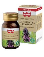 WINTER ARTIGLIO DEL DIAVOLO BIO 30 CAPSULE